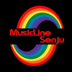 Music Line Senju はしごライブ